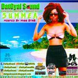 DatGyal Sound - Summer Mixtape - August 2015