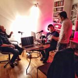 Deep Kulture - Budé Room radio show