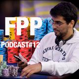FPP Podcast #12 - Futebol, Poker e Política com António Palma