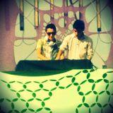 Allan & Joshua  @ Trance Conecting Souls 07.05.14