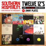 Twelve 12's Live Vinyl Mix: 51 - Jimmy Plates – The Pharcyde special!