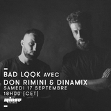 Bad Lqqk avec Don Rimini & Dinamix - 17 Septembre 2016