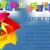 Spring Session On Radio Maxx FM - Gopz