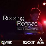 Dj Vybz - RockingReggae