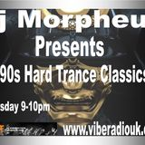 Dj Morpheus Vibe Radio Return To The Classics