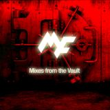 Mike Felks - Mixes From The Vault - MF-4 (Mid 2002)