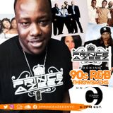DJ Prince Azeez - R&B Mix 90's Part 1