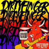 DIRTYFINGER recorded LIVE @ ESO!! (Tropical Bass, Latin, Caribbean, African, Global FUN)