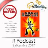 Poltronissima - 3x23 - 08.12.2017 - La Febbre Del Sabato Sera - il Musical