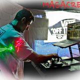 Nones System DJ (Dark Parties)