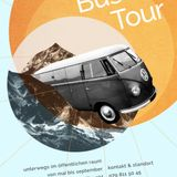 Bus On Tour mit Patrick Leemann