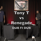 Reggae Dancehall Sound Clash: Tony T vs Renegade - Dub Fi Dub Live & Direct at YouTube
