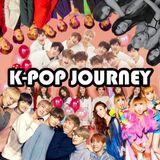 K-Pop Journey - 19th March 2019