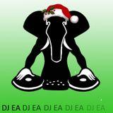 DJ EA - Dance Like a Christmas Tree
