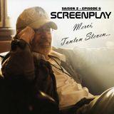 Screenplay S2E06 - MERCI TONTON STEVEN