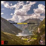 Dub Vibration - World Music Day Special 21.06.2017