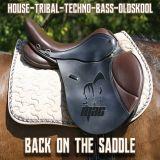 Back On The Saddle 2018