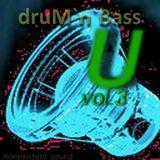 Drum & Bass Uncompromising vol.3 . Nonexistent sound