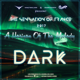 DARK Live @ Melody Of Love stage - TSOT 2017 - A Horizon Of The Melody