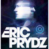 Eric Prydz - Live @ Echostage Washington DC (USA) 2013.12.31.