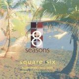 8-Seasons (Square Six) mixed and compiled by Chris Montana in 2005