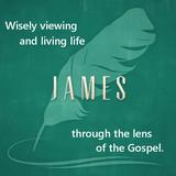 2017_03_26 James 1.26-27 - The Hallmark of True Religion
