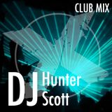 Xplosive DJ Hunter Scott - Feb 2017 Mix