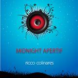 Ricco Colinares - Midnight Apertif (2011)
