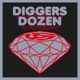 DJ Sigher (Super Disco Edits) - Diggers Dozen Live Sessions (July 2016 London)