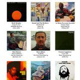 Dancefloor Jazz part II (June 2011 list)