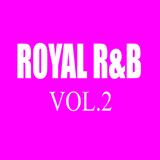 ROYAL R&B VOL.2...DJ Gowland & Ryuno Classic R&B MIX