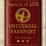 Jahspora Social Sound - Universal Passport Vol. 2