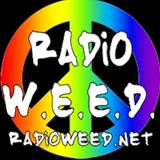 Live in the Weed Lounge 2014 (Episode 1) with Blues and Wraith