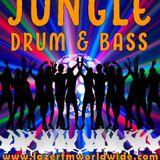DJ Synergy - Jungle/Drum & Bass