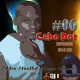 #Afro Soulful #Deep House