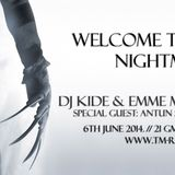 Emme Medina - Welcome To My Nightmare 028