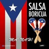 DJ JP ISAZA Salsa Mix Para Puerto Rico Con mi alma - PR Parade mix 1