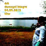 DSH - Dzsungel Könyve 04.09.2012 @ Tilos Radio