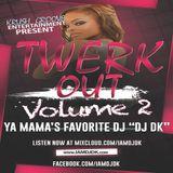 Twerkout Volume 2