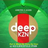 Deep In KZN - Mixed by Vinny Da Vinci