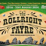 DJ CousCous - Live'ish @ The Rollright Fayre 2014
