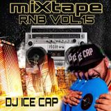 DJ ICE CAP RNB VOL. 15