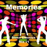 Memories Disco Classics v1 by DeeJayJose