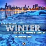 Winter Chilly House 2016