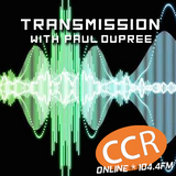 Transmission - @CCRTransmission - 26/04/17 - Chelmsford Community Radio