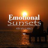 Emotional Sunsets by Ivan Garci 02