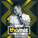 gerad - THE MIX 001