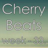 Cherry Beats - week 33