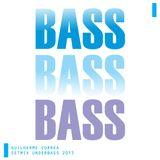 Guilherme Correa - Under Bass Bass Bass - Janeiro 2015