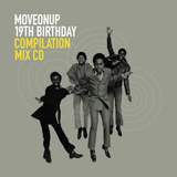 Moveonup 19th Birthday Compilation